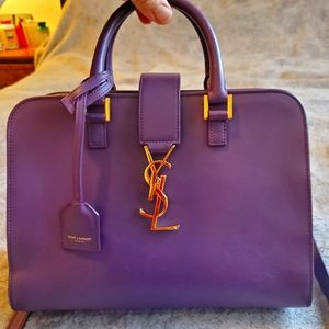 Yves Saint Laurent Cabas Small